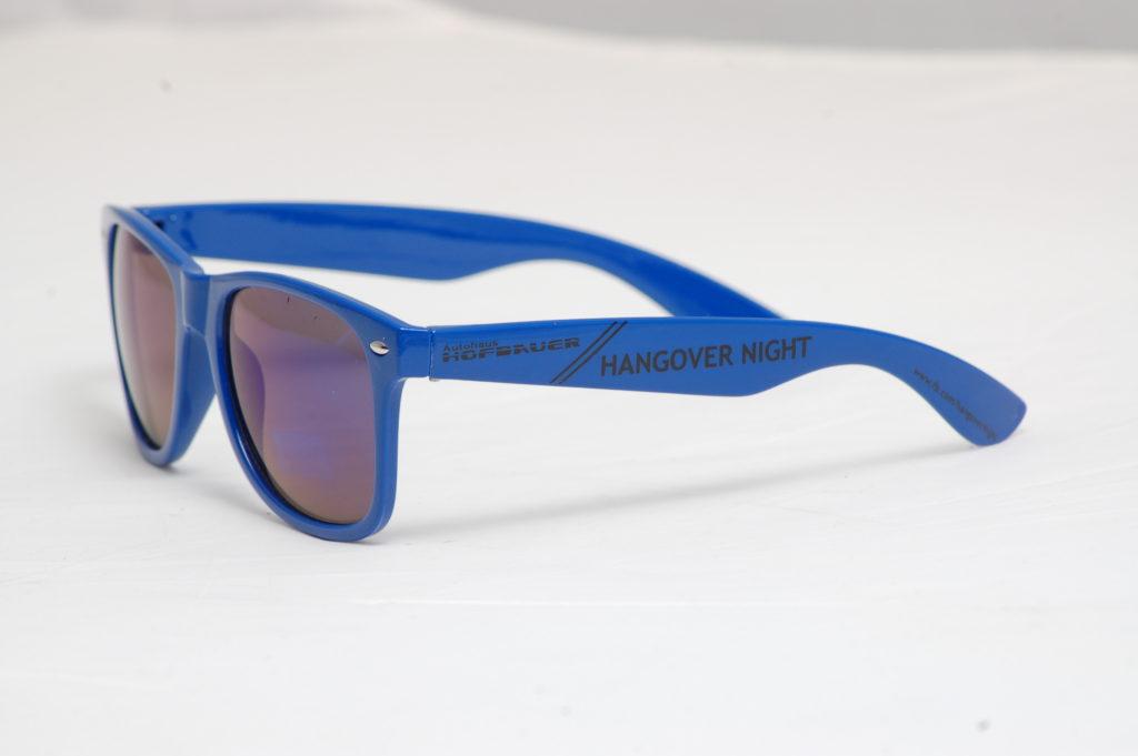 Referenzen Sonnenbrillen selbst gestalten & selbst